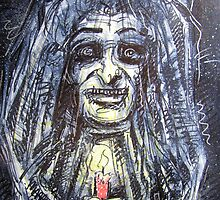 Frightener by Lincke