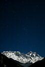 Everest Under the Stars 1 by Richard Heath