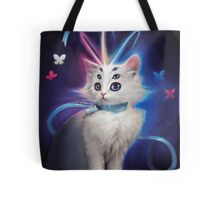 Buttons the Cat Tote Bag