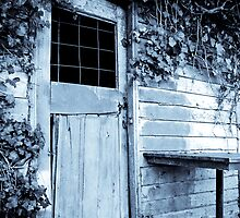 Part of the old pub.. by Kat36