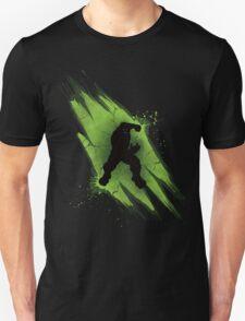 Power of Anger T-Shirt