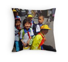 """""""You're Funny!"""" Throw Pillow"""