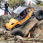 Rock Buggy by Kat36