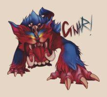 GNAR by olen