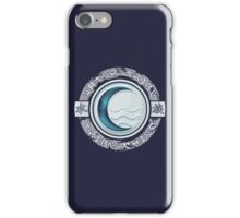 Water Tribe Chief iPhone Case/Skin