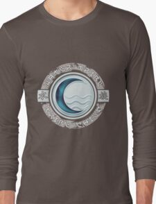 Water Tribe Chief Long Sleeve T-Shirt