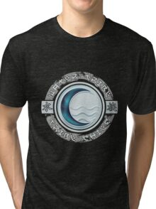 Water Tribe Chief Tri-blend T-Shirt
