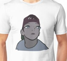Young Boy: Waking Life Unisex T-Shirt