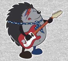 Ziggy plays guitar Kids Tee