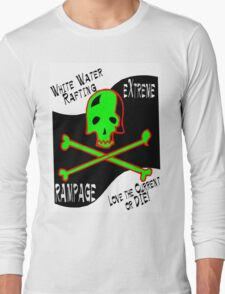 Extreme Rampage Long Sleeve T-Shirt