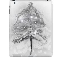 The Silver Tree iPad Case/Skin