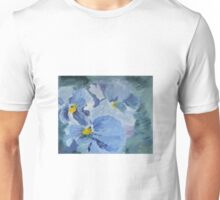 Pansy Show Off Unisex T-Shirt
