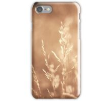 In the Golden Hour iPhone Case/Skin