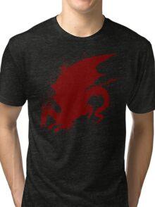 Dragon Age - Blood Dragon Tri-blend T-Shirt