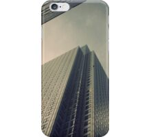Great Planes of Windows iPhone Case/Skin