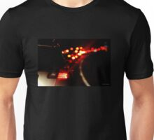 Evening Commute Unisex T-Shirt