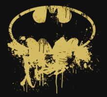 Batman Best Symbol by uchapati