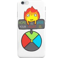 Moving Home iPhone Case/Skin