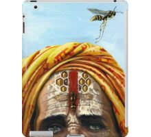 The Mad Sage iPad Case/Skin