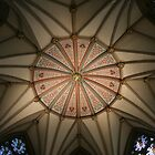 Ceiling of York by briggs86