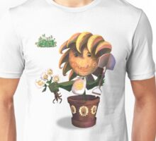 Flower Cannibal  Unisex T-Shirt