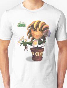 Flower Cannibal  T-Shirt