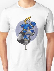 Sly Cooper 2 Unisex T-Shirt