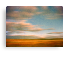 Am I Only Dreaming Canvas Print