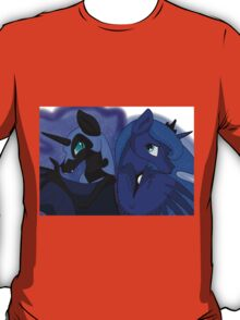 Princess Luna & Nightmare Moon T-Shirt