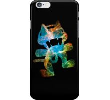 Monstercat Crab Nebula iPhone Case/Skin
