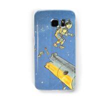 Lost in space 2 Samsung Galaxy Case/Skin