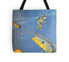 Lost in space 2 Tote Bag