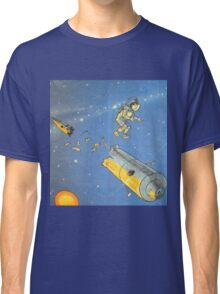 Lost in space 2 Classic T-Shirt