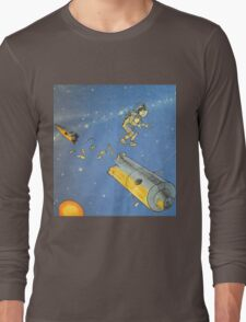 Lost in space 2 Long Sleeve T-Shirt