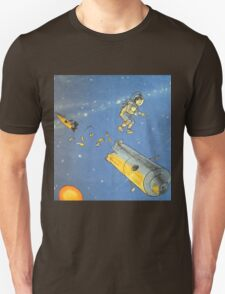 Lost in space 2 Unisex T-Shirt