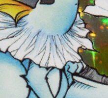 Vaporeon Sticker
