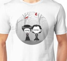 Little Sir Thomas Sharpe & Sister Unisex T-Shirt
