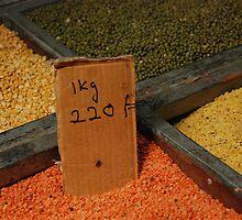 lentils by steveault