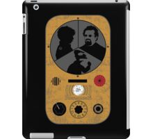 Farnsworth iPad Case/Skin