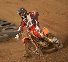 Motocross ~ Western Australia by EverChanging1