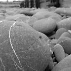 Pebbles by lissygrace