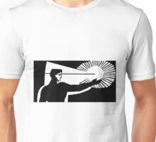 Future technology Unisex T-Shirt