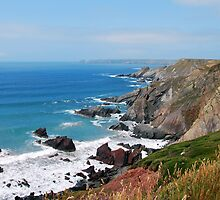 Marloes Peninsula  - Pembrokeshire Coast by 29Breizh33