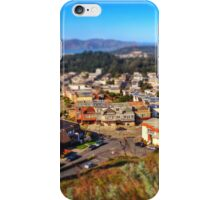 Real-Toy Neighborhood 1 iPhone Case/Skin