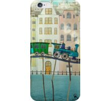 Little Train iPhone Case/Skin