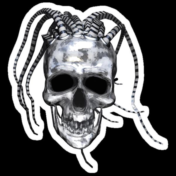 Dead Dread by Giles