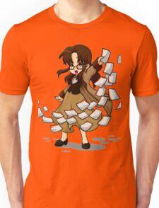 R.O.D read or die  Unisex T-Shirt