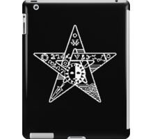 PQDS - star iPad Case/Skin