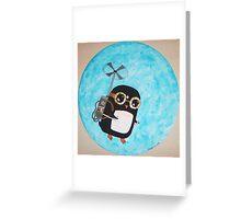 Flightless Bird? Greeting Card