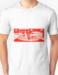 Industry Unisex T-Shirt